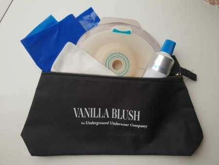 VB Secrets Bag