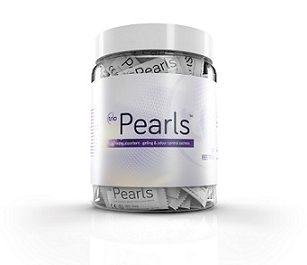 Trio Pearls Superabsorberende Gel- og Luktkontrollsposer